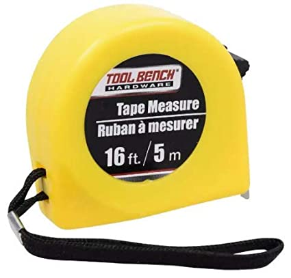 Pleasant Buy Tool Bench Hardware Tape Measure 16 Feet Online At Low Squirreltailoven Fun Painted Chair Ideas Images Squirreltailovenorg