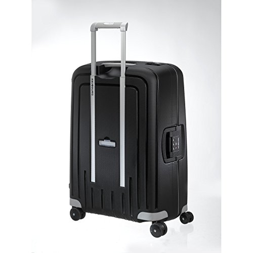 Samsonite S'Cure Spinner 28, Dark Blue, One Size