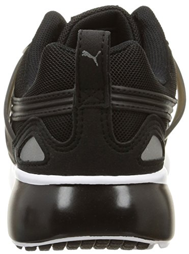 Puma Femme Basses black Aril 3d Shadow Baskets Noir 1 dark rvwrRfqyF