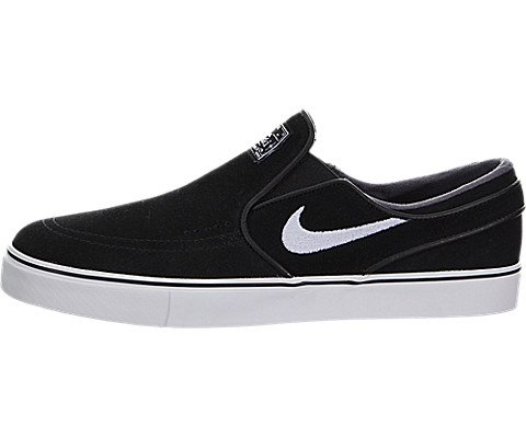 NIKE Mens Zoom Stefan Janoski Slip Skateboarding Shoes