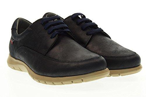 CALLAGHAN Schuhe Männer niedrige Turnschuhe 81308 Blau