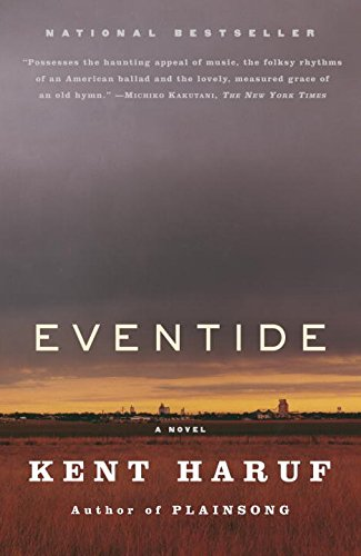 [Eventide] (By: Kent Haruf) [published: May, 2005]