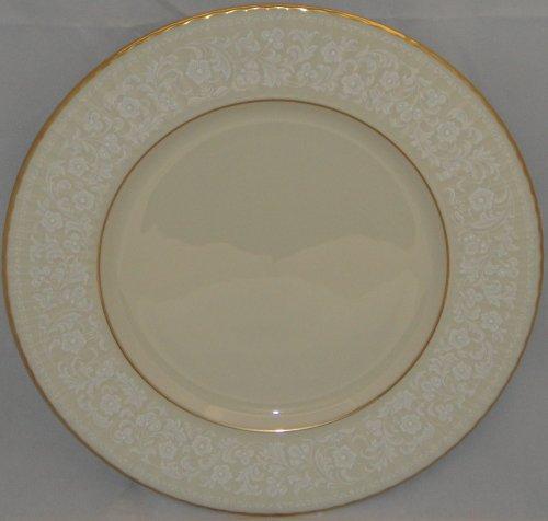Citation Lace - Lenox Citation Lace Dinner Plate