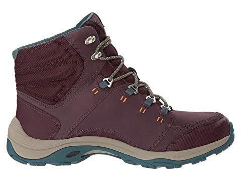 Ahnu Womens W Montara Iii Boot Event Hiking
