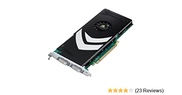 NVIDIA GeForce 8800 GT Graphics Upgrade Kit - Graphics Adapter - GF 8800 GT  - PCI Express 2 0 X16 - 512 MB GDDR3 - DVI (66430H) Category: Video Cards