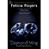 Diamond Mine (Wounded Soldiers Book 1)