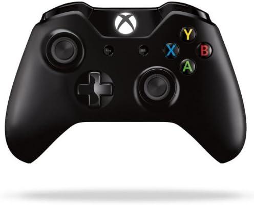 Microsoft Xbox One Wireless Controller - Volante/mando (Gamepad ...