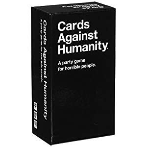 Ratings and reviews for Cards Against Humanity