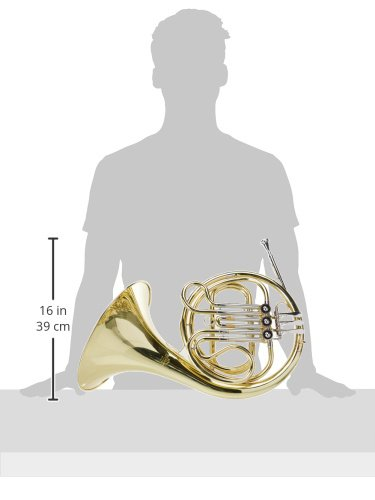 Roy Benson RBHR302 Advanced French Horn by Roy Benson (Image #3)