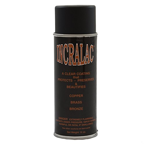 Good Directions 150N Incralac Spray Lacquer ()
