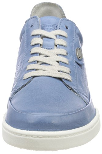 Bleu Sneaker Ciel 70 actif Chameau Light Femme gZzXw7