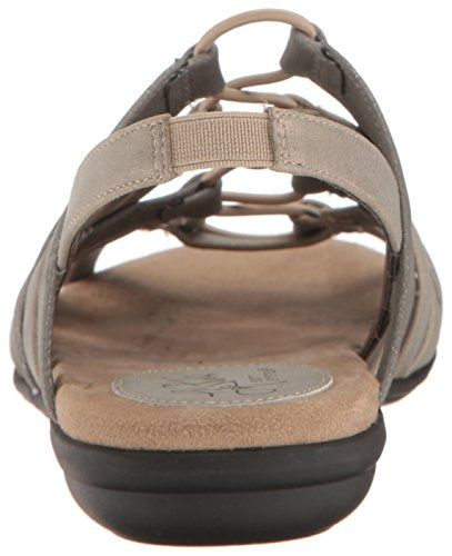 Gladiator Women's LifeStride Sandal Metallic Multi Behave 7fEpAwEqW