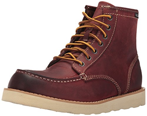 Eastland Men's Lumber up Chukka Boot, Oxblood, 11 D US