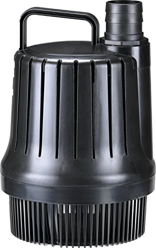 (Danner Manufacturing 02660 MDWP30 Magnetic Drive Waterfall Pump, 3,000 GPH - Quantity)