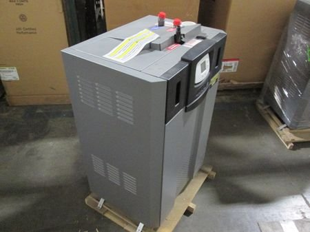 Laars NTH080NXN2 NeoTherm Hydronic Natural Gas Condensing Boiler with Pump 80k B (Best Condensing Gas Boiler)