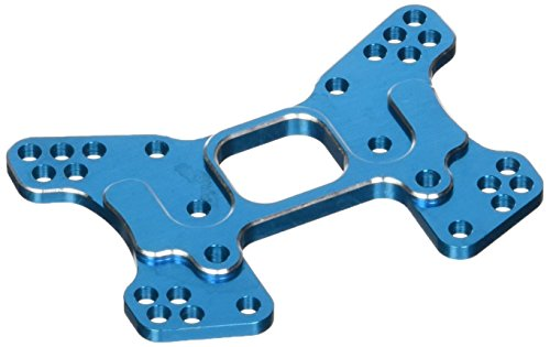 Redcat Racing 06037B Machined Aluminum Rear Shock Tower (Blue)