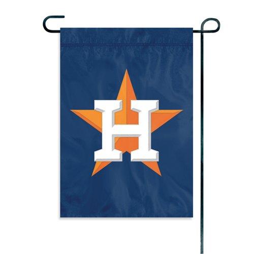 MLB Garden Flag MLB Team: Houston Astros