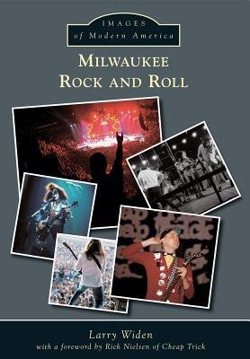 Download [(Milwaukee Rock and Roll)] [Author: Larry Widen] published on (September, 2014) pdf epub