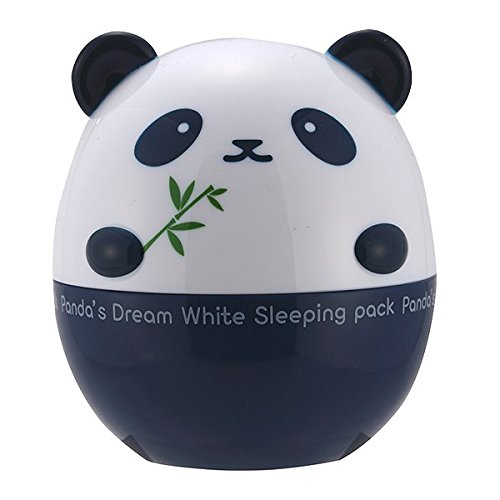 TON ymoly Panda S Dream White Sleeping Pack TONYMOLY SS04022000-NL