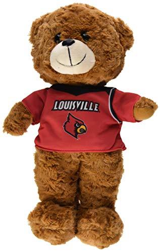 Louisville 2015 Large Fuzzy Uniform Bear by FOCO