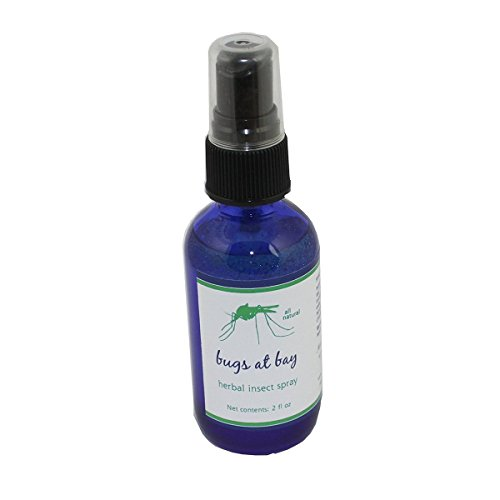 Bugs Insect Spray Sample Soap product image
