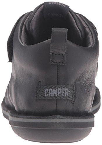 Camper Beetle K900051-002 Stiefel Kinder Schwarz