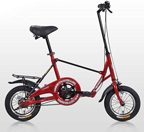 自転車 学生オフィスワーカー小型で便利な折りたたみ自転車は車のトランクに配置することができます メンズ自転車
