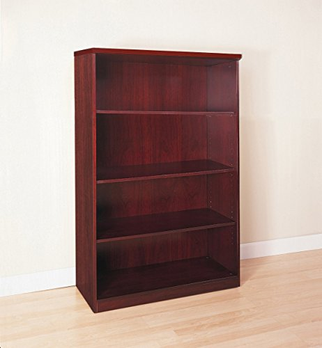 Mayline MBC3642MC Mira Bookcase, 42