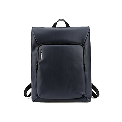 mandarina-duck-grool-got01177-casual-backpackschool-bag-navy-free-gift-key-ring