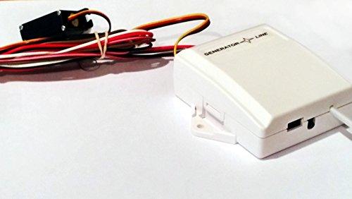 Honda Generator - 3000is & 30is Remote - Wireless Remote ...