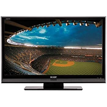Sharp Aquos LC46D65U 46-Inch 1080p LCD HDTV