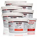6-PACK Joint MAX TRIPLE Strength SOFT CHEWS (1440 CHEWS)