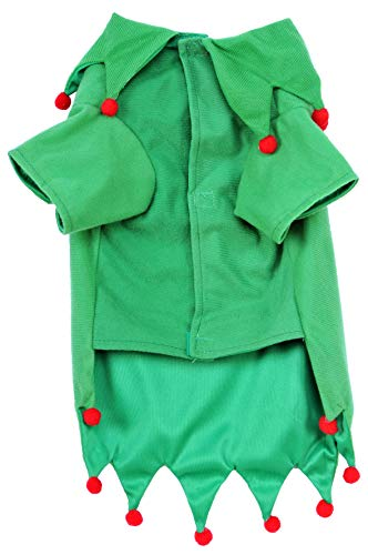 Elf Pet Costume, Medium by Rubie's (Image #3)