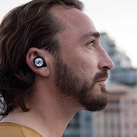 ゼンハイザー momentum true wireless 2