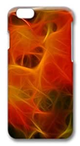 Awesome Light Structures Custom iphone 6 plus 5.5 inch Case Cover Polycarbonate 3D