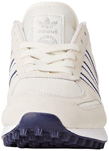 ngt ftwwht Trainer Blanc La Basses Baskets Adidas owhite Femme 8qxpPFKaw