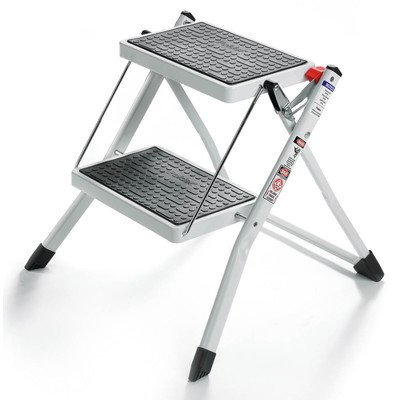 Polder 90401-91h 2 Step Step Stool (Pack - Polder Step Ladders Shopping Results