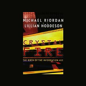 Crystal Fire Hörbuch