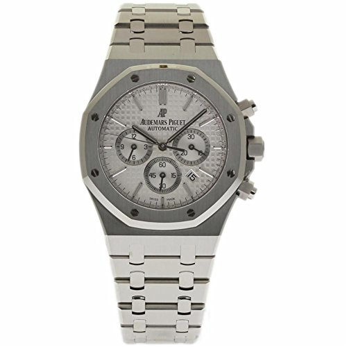 Audemars Piguet Royal Oak swiss-automatic mens Watch 26320ST.OO.1220ST.01 (Certified Pre-owned)