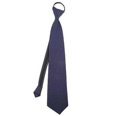 LIXIAQ1 - Corbata para Hombre con Cierre Ajustable, diseño de ...