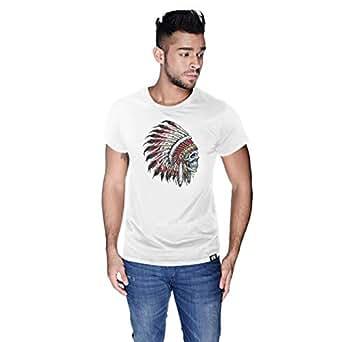 Creo T-Shirt For Men - S, White