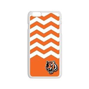 "Changetime BEST New Design NFL phone case Cincinnati Bengals Cases Cover for iPhone 6 4.7"", Tardis, Cincinnati Bengals iPhone 6 4.7"