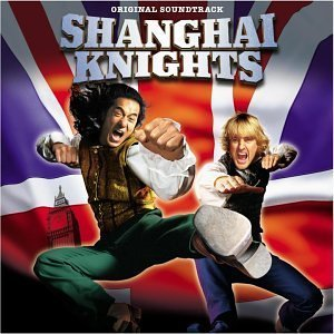 Shanghai Knights by Unknown (2003-02-04)