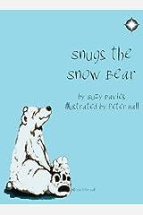 Snugs The Snow Bear Hardcover