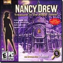 Buy Nancy Drew: Treasure in the Royal Tower
