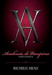 Academia de Vampiros: A série completa