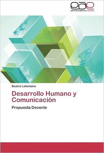 Desarrollo Humano y Comunicacion: Amazon.es: LaFontaine ...