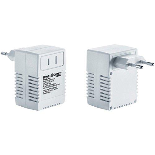 TRAVEL SMART F12 50-Watt International Transformer Electronics Accessories