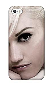 New IiDWPaw7411vvXHV Gwen Stefani Tpu Cover Case For Iphone 5/5s