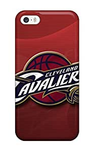 Brenda Baldwin Burton's Shop Hot For Cleveland Cavaliers Logo Protective Case Cover Skin/iphone 5/5s Case Cover wangjiang maoyi by lolosakes